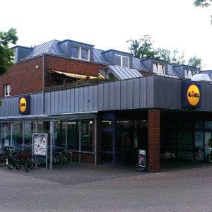 Lidl-Einkaufsmarkt-in-Oldenburg